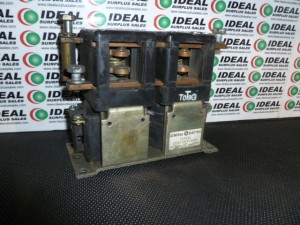 GENERAL ELECTRIC IC4482 RELAY USED