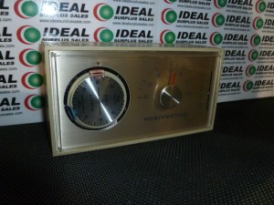 Chatham Brass Thermostat F8075A NEW IN BOX