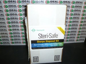 STERICYCLE 1Q1V2 KIT NEW IN BOX