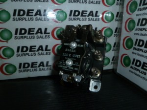 STRUTHERS DUNN B1XBX RELAY NEW IN BOX