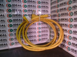 TPC WIRE & CABLE 80392 USED