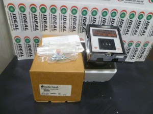 DANAHER CD301A6 TIMER NEW IN BOX