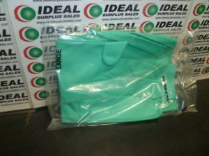 IDEAL SURPLUS 2418LG GLOVES NEW IN BOX
