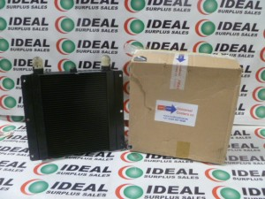 UNIVERSAL COOLERS CC/ SETRAB R0141908HA7 OIL COOLER NEW IN BOX