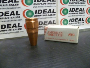 AMERICAN TORCH TIP LGM3 ADAPTER NEW IN BOX