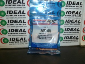 AMERICAN TORCH TIP 14T45 CONTACT NEW IN BOX