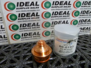 AMERICAN TORCH TIP 600193 NOZZLE NEW IN BOX