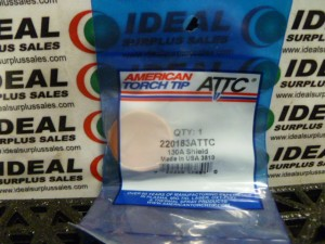 AMERICAN TORCH TIP 220183ATTC NEW IN BOX
