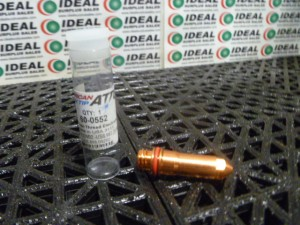 AMERICAN TORCH TIP 600552 NEW IN BOX