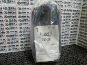 ANSELL 40105 GLOVES NEW IN BOX