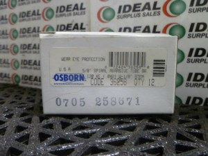 OSBORN 36258 BRUSH NEW IN BOX
