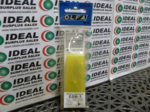 OLFA COB1 BLADE NEW IN BOX