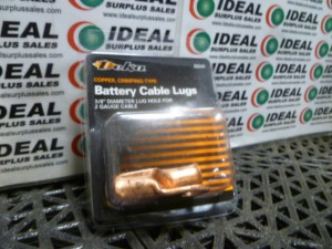DEKA 00544 BATTERY CABLE LUG NEW IN BOX