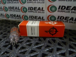 NATIONAL ELECTRONICS 2D21 NEW IN BOX