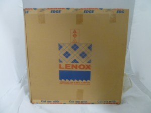 LENOX 47885 BLADE NEW IN BOX