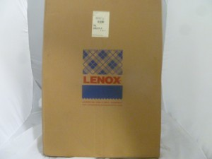 LENOX 35815 BLADE NEW IN BOX