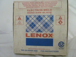 LENOX 36699 BLADE NEW IN BOX