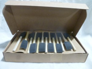 JEN MANUFACTURING - DQB79204 BRUSH NEW IN BOX