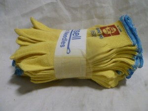ANSELL 702007 GLOVES NEW IN BOX