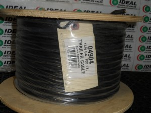 IDEAL SURPLUS 4904 CABLE NEW IN BOX