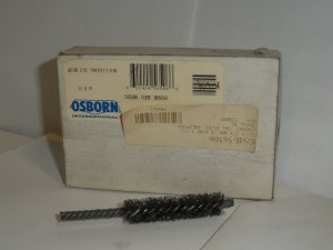 OSBORN 56506 BRUSH NEW IN BOX