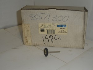 OSBORN 75764 BRUSH NEW IN BOX