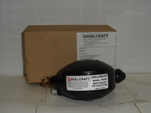 REELCRAFT TB05 New in Box