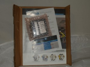 ACROMAG 350TPYDINNCR New in Box