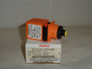 NAMCO EE51019440 SWITCH NEW IN BOX