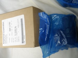 AMPHENOL PT06W2039P CONNECTOR NEW IN BOX