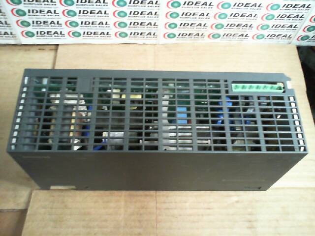SIEMENS 6EP14342BA00 POWER SUPPLY NEW IN BOX