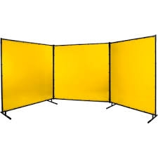 R Wx6 ft. 6 ft STEINER 501-6X6 Protect-O-Screens Olive