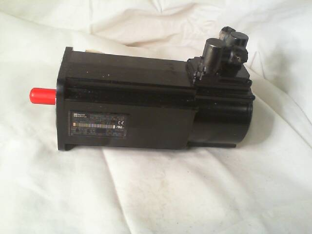 Rexroth MHD071B-035-NP0-UN Permanent Magnet Motor - Repaired