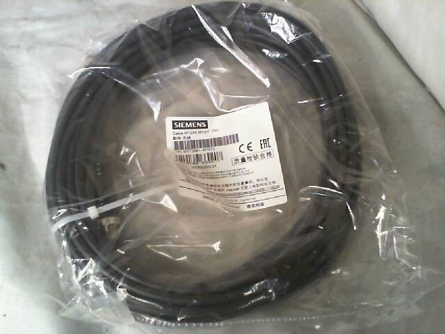 SIEMENS 6GT2891-4FN20 SIMATIC CABLE New in Box