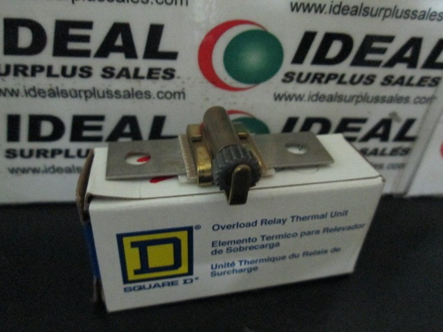 Square D B70 New In Box