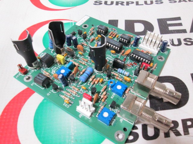 Printed Circuit Board 970001690 New