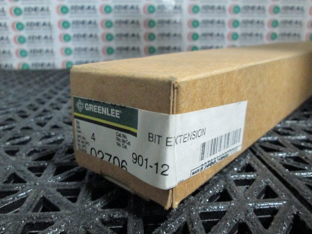 Greenlee 90112 New In Box