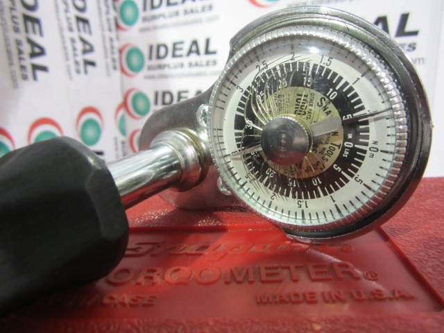 Snap On TQRS25FUA New In Box