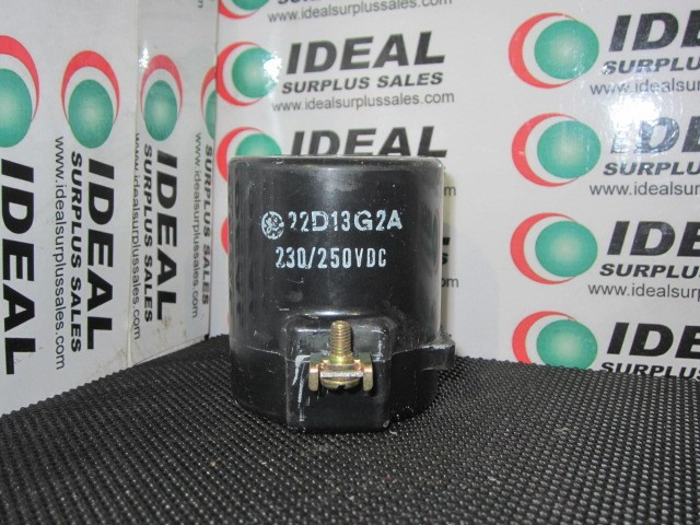 General Electric 22D13G2A New