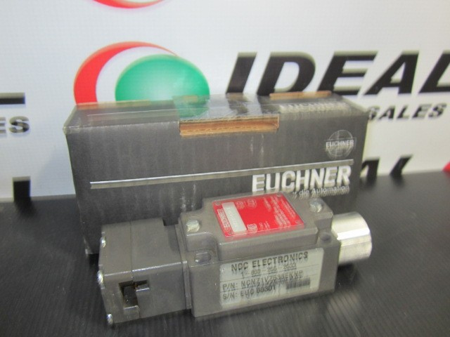 Euchner NZ1VZ538E New