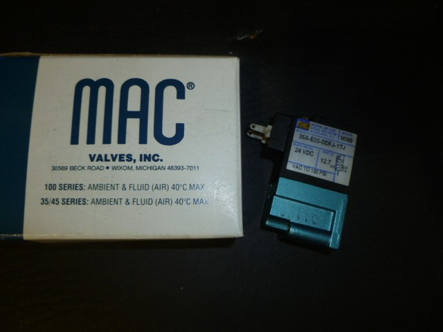 Mac 35AE00DDFJ1TJ New In Box