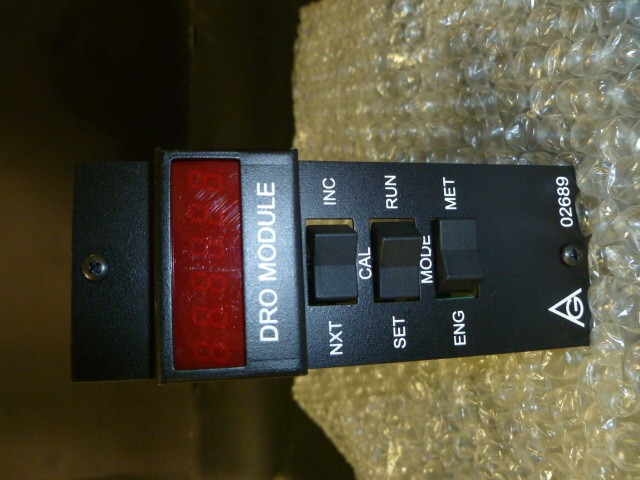 Air Gage 268902 New