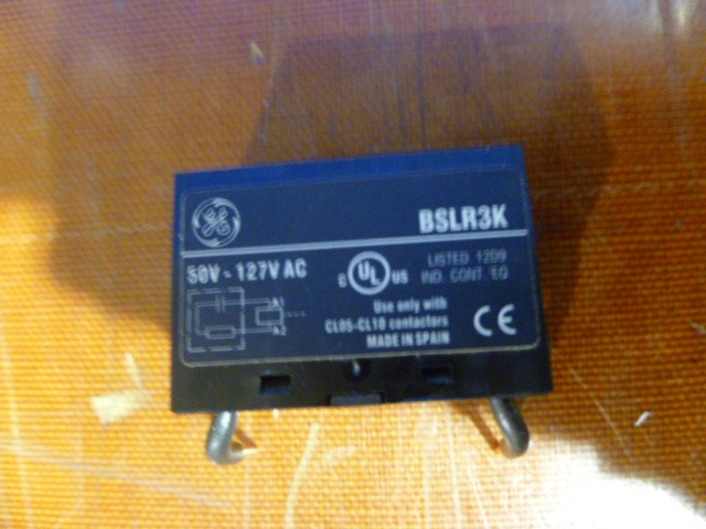 General Electric BSLR3K New