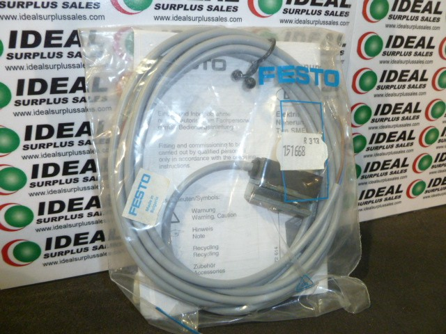 Festo SME1LED24 New In Box