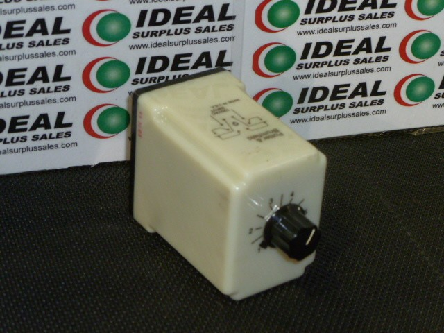 POTTER & BRUMFIELD CKB-38-78010 TIME DELAY RELAY - NEW