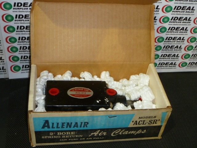 Allenair ACL215 New In Box