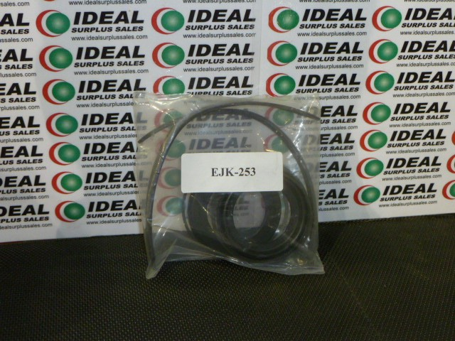 Norgren EJK253 New In Box