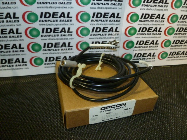 OPCON 1270A000 DETECTOR NEW IN BOX