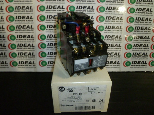 Allen Bradley 700NM600A1 New In Box