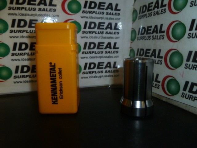 Kennametal 180DA0625 New In Box